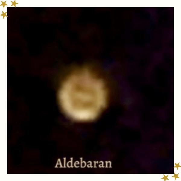 Aldebaran Starlight Essence