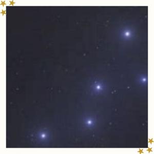 Cassiopeia Starlight Essence
