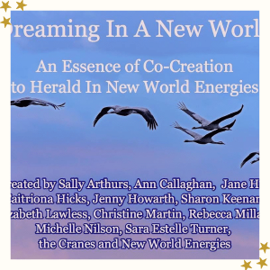 Dreaming in a New World