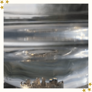 Irridescent Gold Vibrational Essence