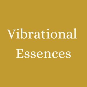 Vibrational Essences