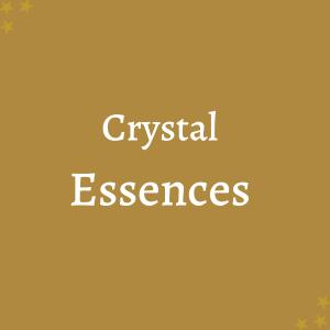 Crystal Essences
